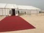 QATAR GAS JBOG Inauguration 2015